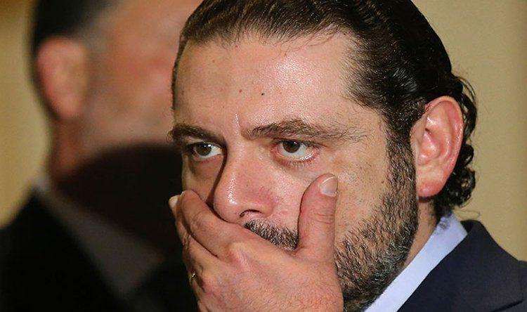 الحريري يعين مديراً جديداً لمكتبه عقب خسائر تيار المستقبل في الانتخابات  اللبنانية | ديبريفر