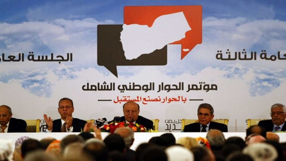 National dialogue in Yemen - archive