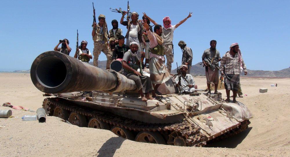 كشفت أحداث يناير الدموية عن القوة العسكرية التي يمتلكها المجلس الانتقالي الجنوبي في عدن العاصمة المؤقتة لليمن وكادت تطيح بالحكومة