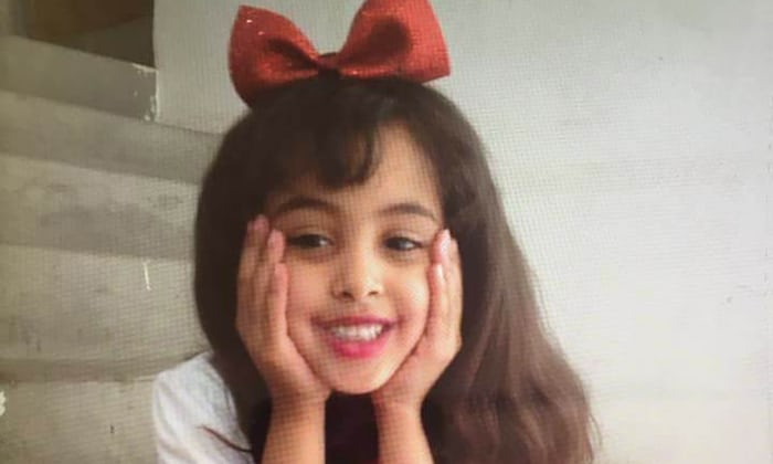 Nawar al-Awlaki, an American citizen who was killed during the US raid in Yemen in 2017