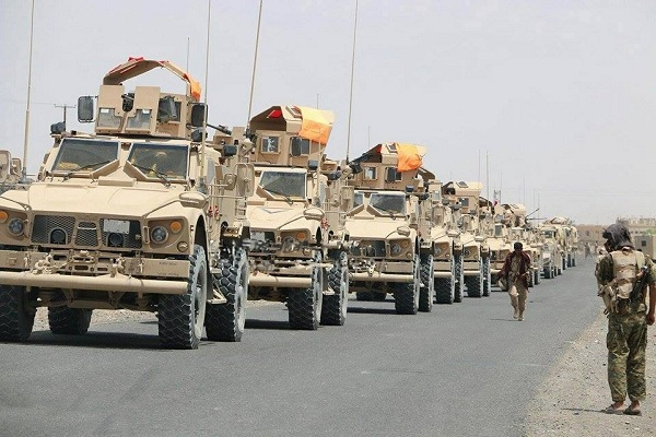 Government, coalition poised to attack Hodeidah in coming hours
