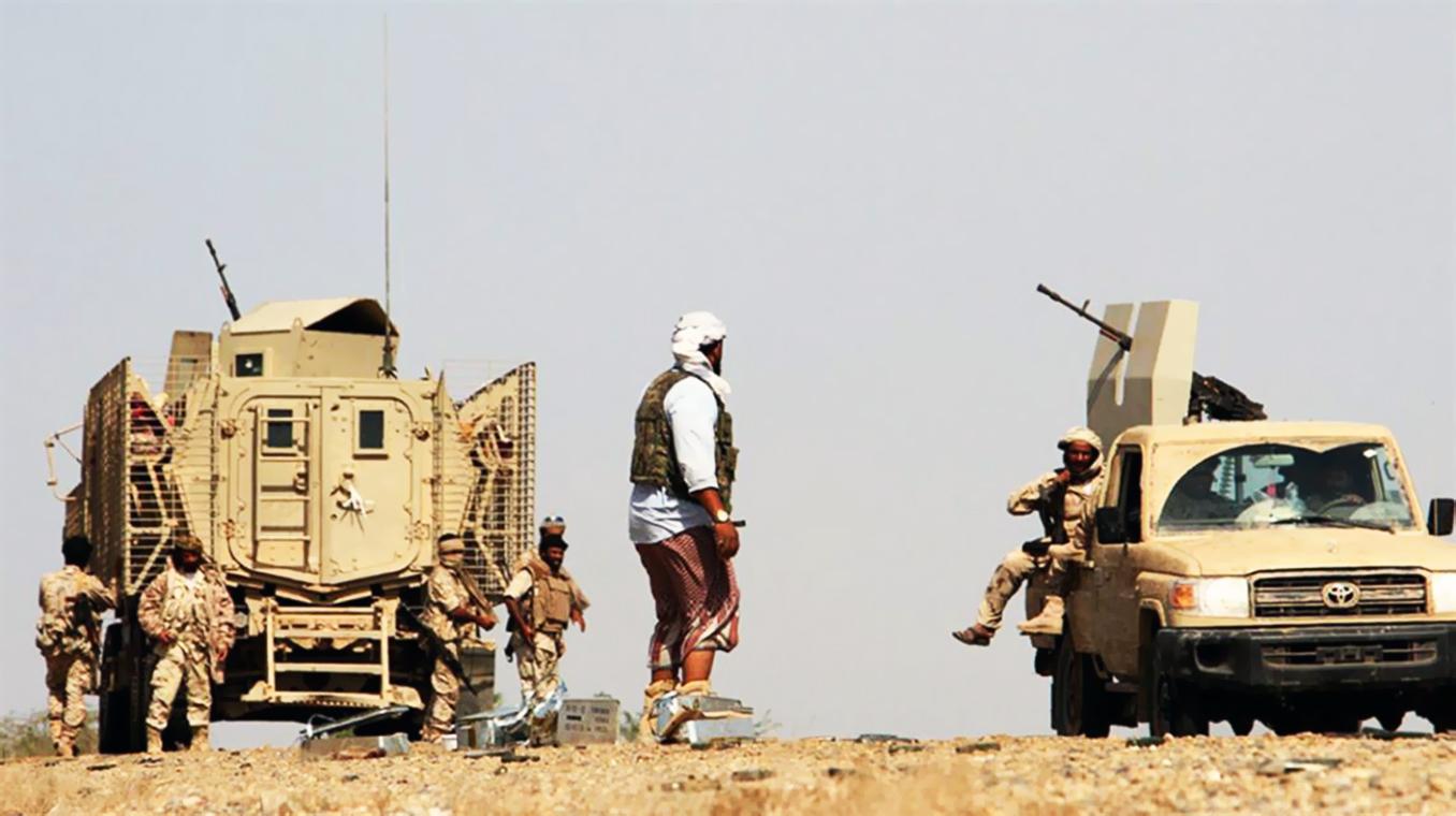 رغم دفع التحالف العربي تعزيزات كبيرة للسيطرة على الحديدة، إلا أن مؤشرات استمرار المعركة هي الأرجح