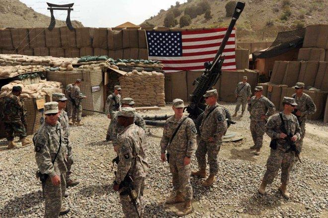 ملیټري ټایمز: امریکا د افغانستان لپاره سمه ستراتېژي نه لري