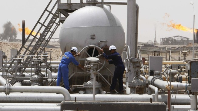 Iraq is moving to dispense with Iranian gas to avoid US sanctions