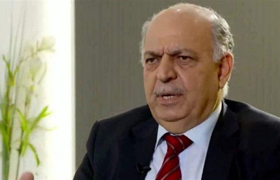 Thamir Ghadhban, Iraq's oil minister