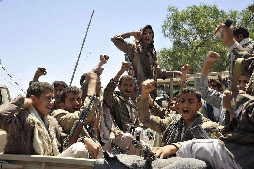 (Houthi forces impose tightened guarding on houses of some pro-Islah leaders)