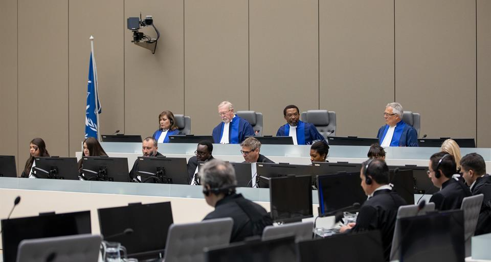 ICC overturns decision to refer Jordan to UN Security Council