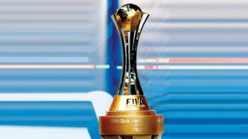 Qatar hosts the FIFA Club World Cup in 2019 and 2020