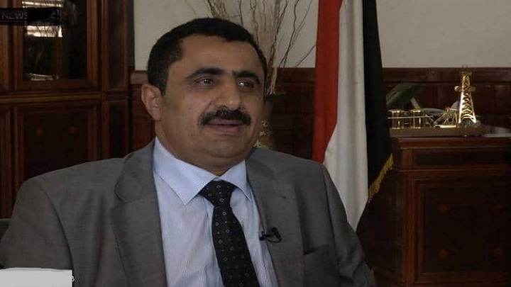 Houthis: government denies mechanics access to FSO risking explosion