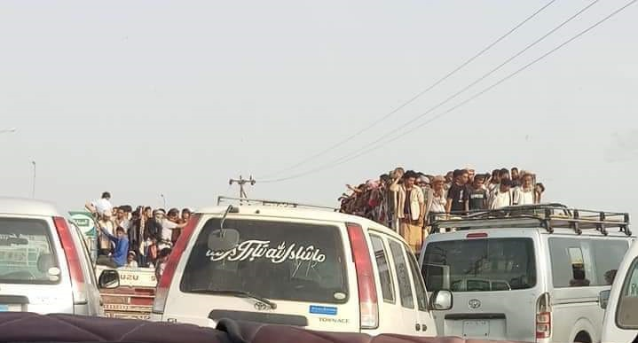 ((Yemeni northerners deported from Aden))