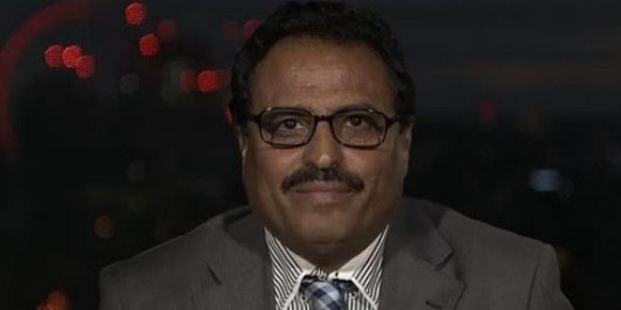 Yemeni official minister of transportation, Saleh al-Jabwani