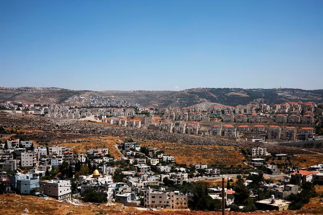 Israeli settlements remain unlawful