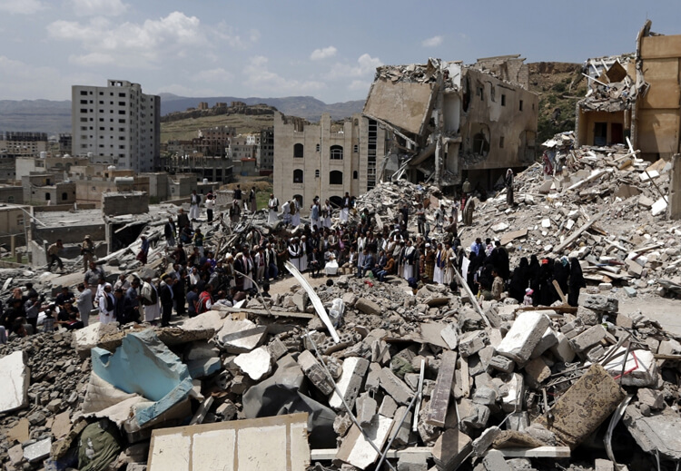 Will the war in Yemen stop with the Saudi Houthi rapprochement?