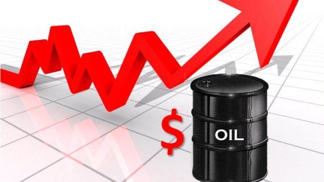 Bank of America предсказал нефть по 0 ближайшей зимой