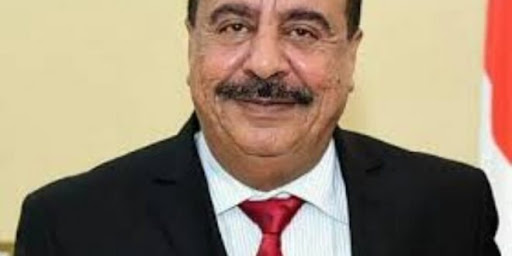President of the National Assembly of the Southern Transitional Council (STC), Ahmed Saeed bin Burik