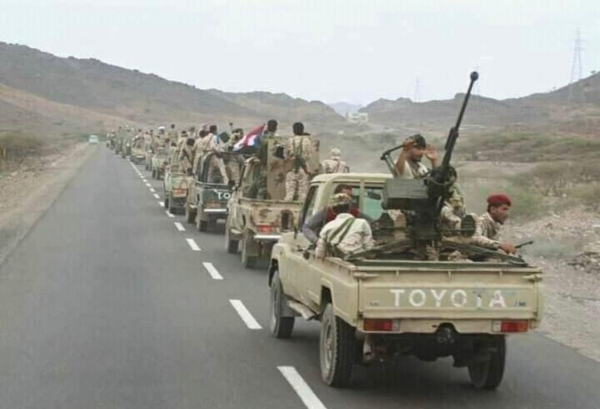 Zinjobar sees persistent fighting between Yemeni government and STC