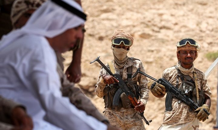 UAE accused of supporting rebellious militias in Aden and Socotra