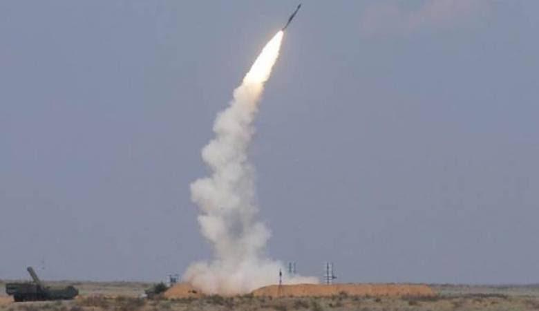 صاروخ باليستي - أرشيف