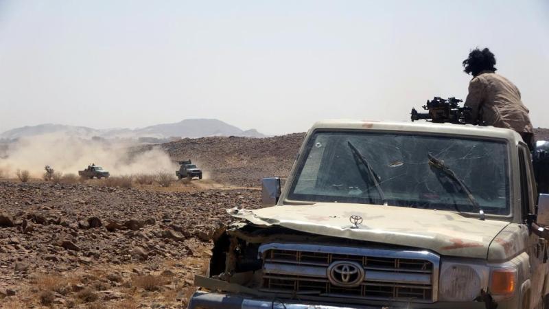 معارك متقطعة بين الحوثيين والقوات الحكومية في صعدة