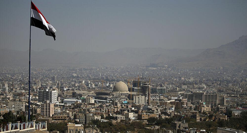 العاصمة اليمنية صنعاء - أرشيف