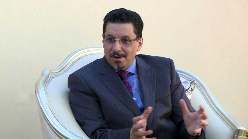 احمد عوض بن مبارك