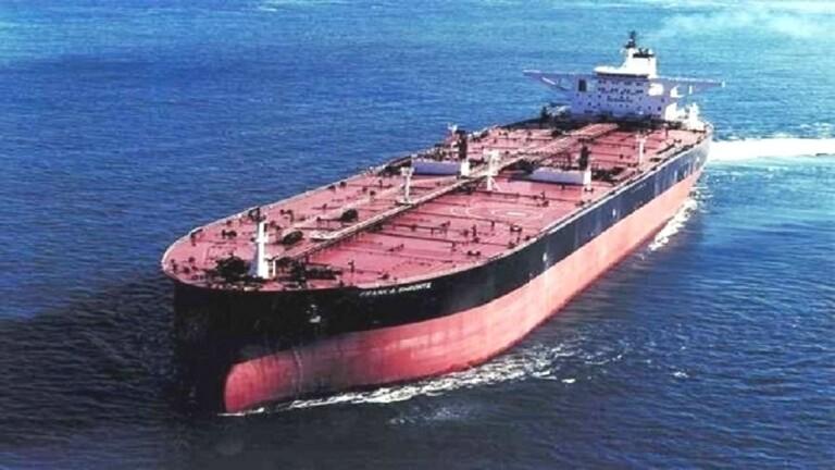 خزان النفط صافر