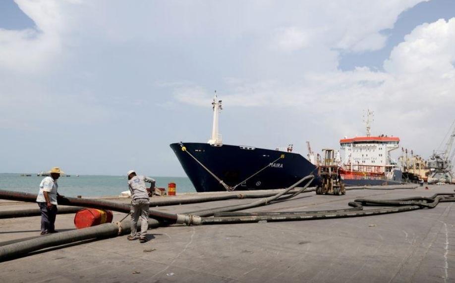 ميناء الحديدة - ارشيف