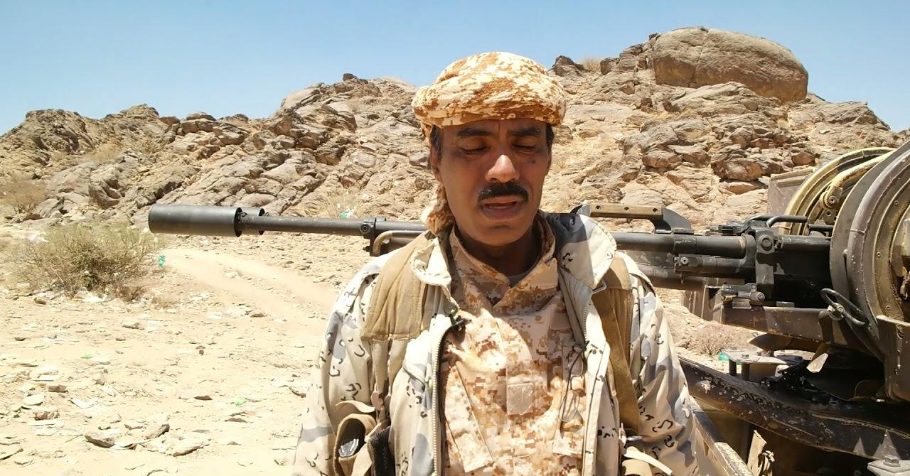 العميد حسين الحليسي
