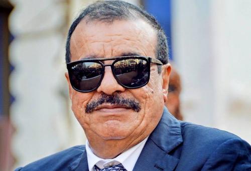 أحمد سعيد بن بريك
