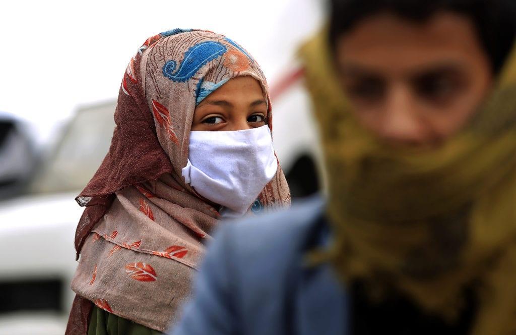 أعلى حصيلة إصابات ووفيات بكورونا في اليمن منذ عدة أشهر