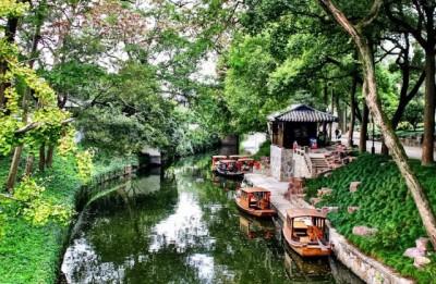 ما أهمية المساحات الخضراء للتنوع البيولوجي و للبيئة الحضرية El Kady Investment